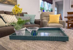 Therese Interior Design - Coastal Connection