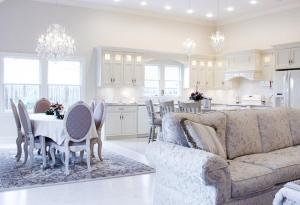 Therese Interior Design - WINDS OF CHANGE - Part I